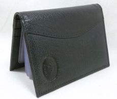 Business Card Leather Wallet